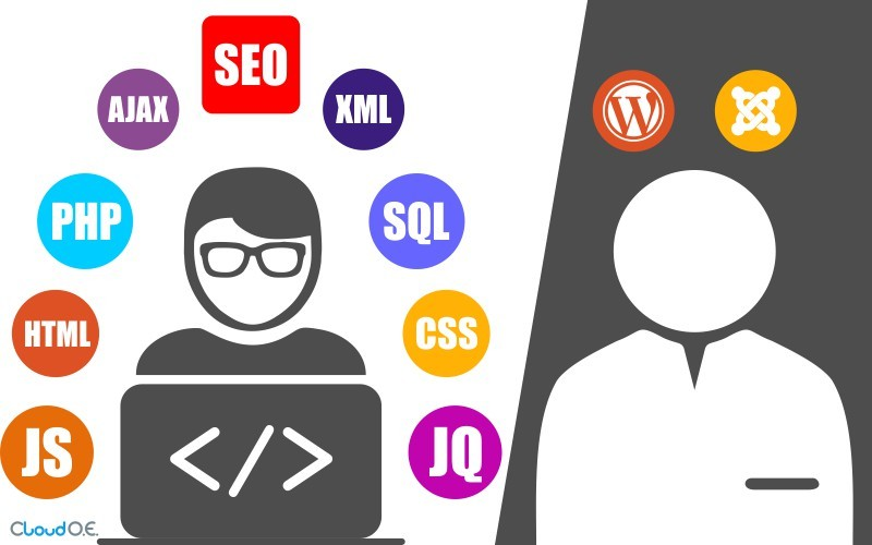 How to choose the right web development company