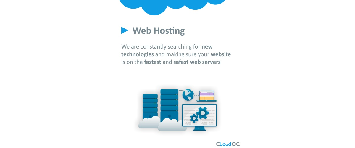 Web Hosting En MD
