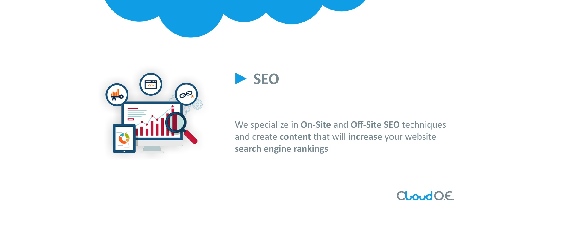 SEO - Search Engine Optimization En