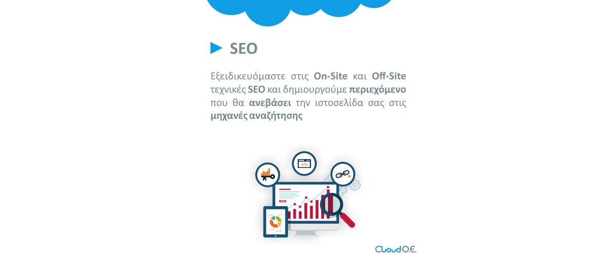 Search Engine Optimization MD