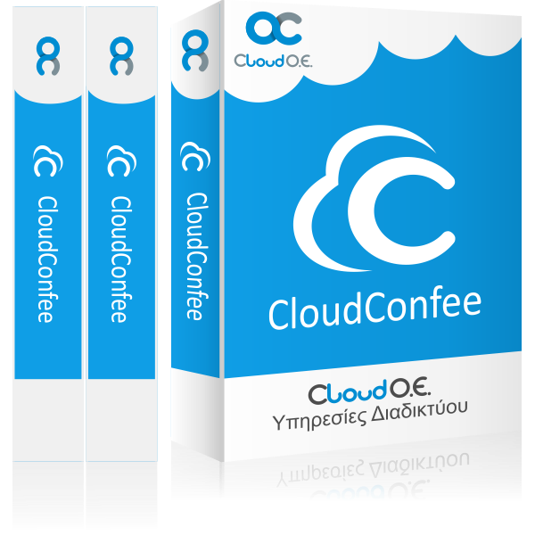 CloudConfee - Conference Management Application
