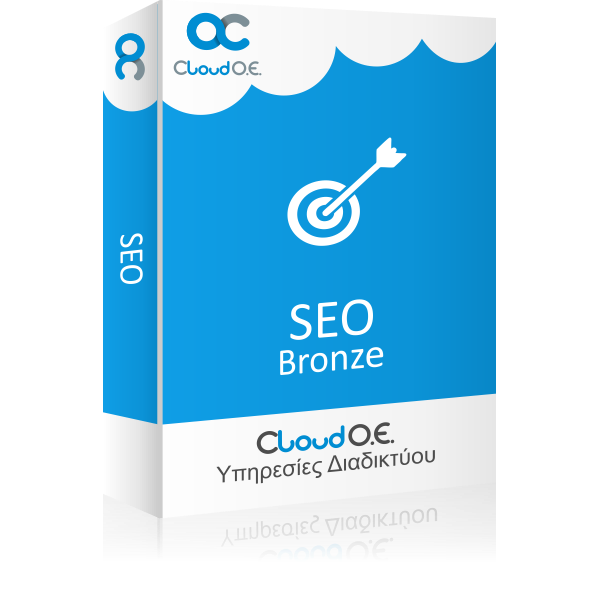 Search Engine Optimization Bronze